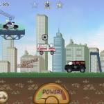 Car Toons (iPad 2) - Screenshot 5