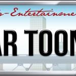 Car Toons - Logo