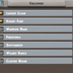 Hero Academy version 1.2.3 (iPad 3) - Council Challenges