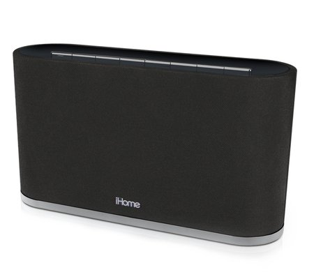 Product Review: iHome iW2 AirPlay Speaker