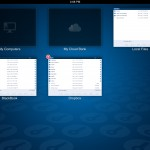 Ignition version 3.1.1100 (iPad 2) - Activity Switcher