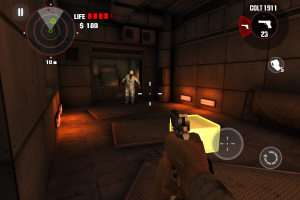 DEAD TRIGGER by MADFINGER Games, a.s. screenshot