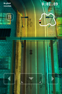 CarDust by Spectrum Entertainment screenshot