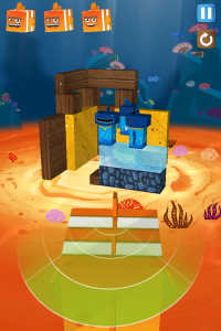 Fish Heroes by Craneballs Studios LLC screenshot
