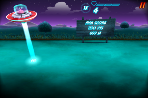 Probe the Humans by GameResort LLC screenshot