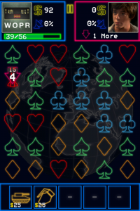 WarGames: WOPR by Be-Rad Entertainment LLC screenshot