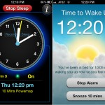 MotionX-Sleep version 3.0 (iPhone 4) - PowerNap