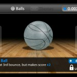 Natural Basketball HD (iPad 2) - Balls