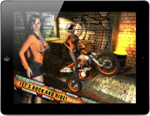 Rock(s) Rider