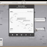 Wordflex Touch Dictionary version 1.1 (iPad 2) - Sharing