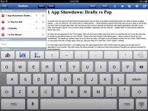 UX Write by UX Productivity Pty Ltd screenshot
