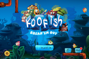 KooFish:Break