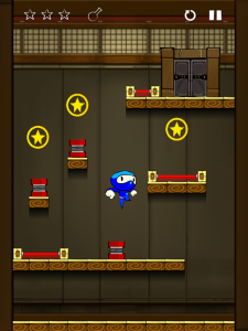 NinjaBoy by 2 Ton Studios screenshot