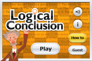 Logical Conclusion by Enfour, Inc. screenshot