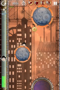 Professor Pym and the Secret of Steam by Naoplay screenshot