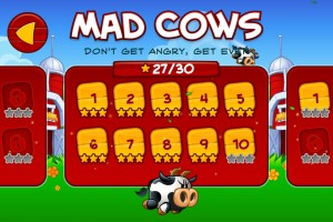 Mad Cows by Everplay screenshot
