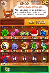 Bucketz by Picnic Hippo Studios screenshot