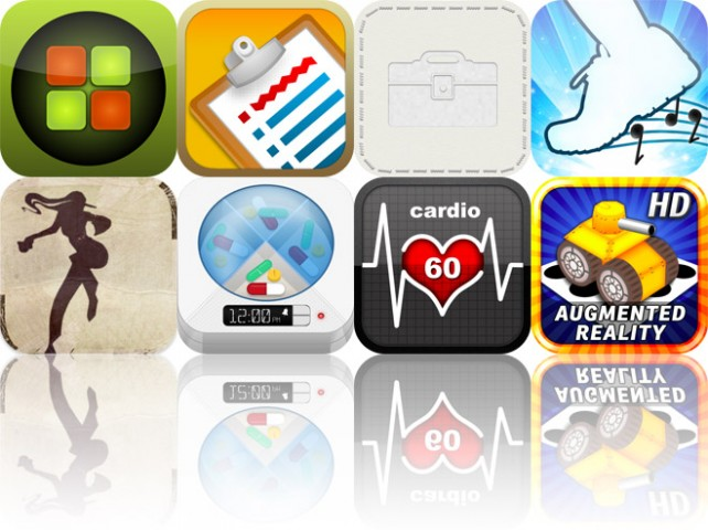 Today's Apps Gone Free: BeatForge, Task List Pro, Toolbox And More