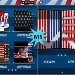 American Wallpaper USA Themes - WIN