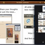 Book Writer version 1.4 (iPad 2) - Pages