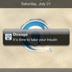 Dosage version 2.0.1 - Reminders