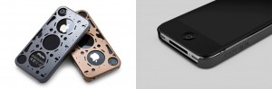 id America Gasket (Case) - iPhone 4 and 4S