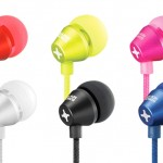id America Metropolitan (Earphones) - Colors