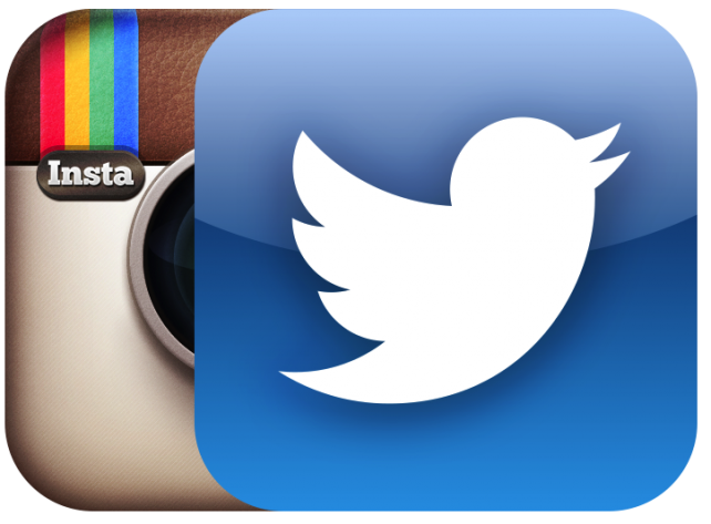 Facebook's Instagram And Twitter Get A Little Less Friendly