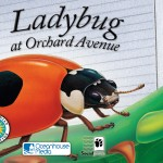 Ladybug at Orchard Avenue (iPad 2) - Splash Screen