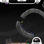 Lunar Racer version 1.1 (iPad 2) - Metal Moon