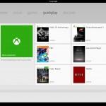 My Xbox Live version 1.6 (iPad 3) - QuickPlay