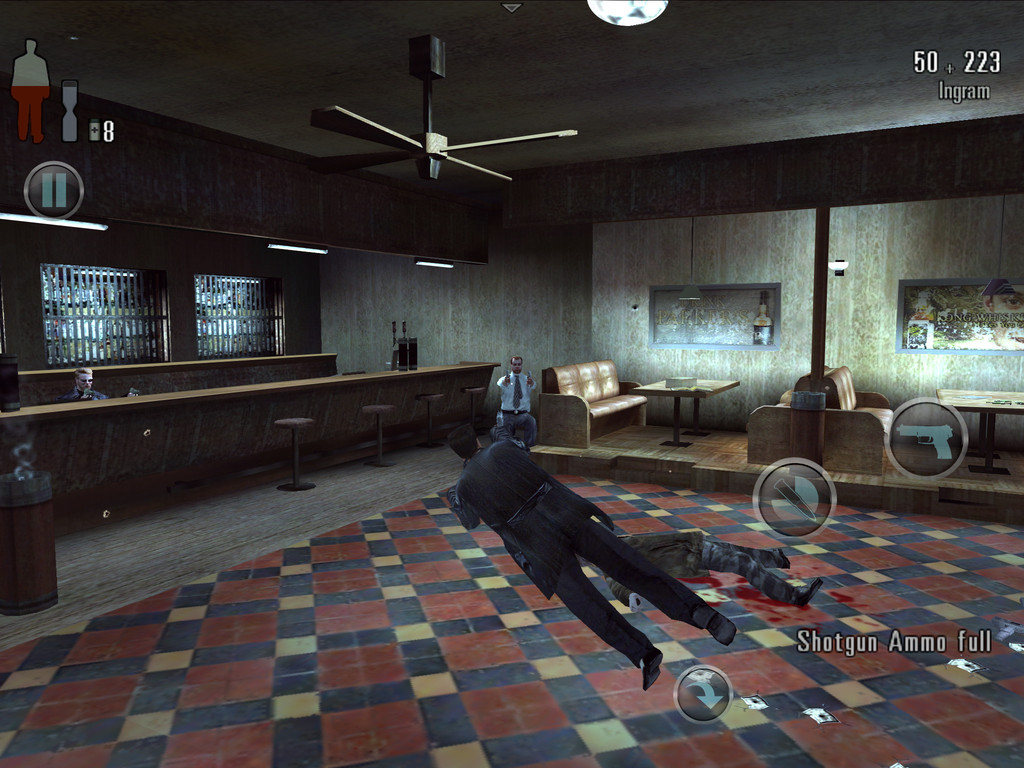 Max Payne 3 Free Download Features