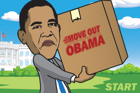 Move Out Obama
