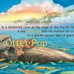 Otter on His Own (iPad 2) - Interactive