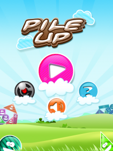 Pile Up HD by Ravi Industries screenshot