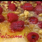 Pizza Dreams - Welcome