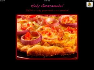 Pizza Dreams - Recipes