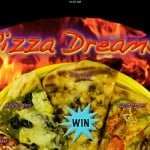 Pizza Dreams - WIN