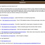 RichText Edit version 1.1 (iPad 2) - Document