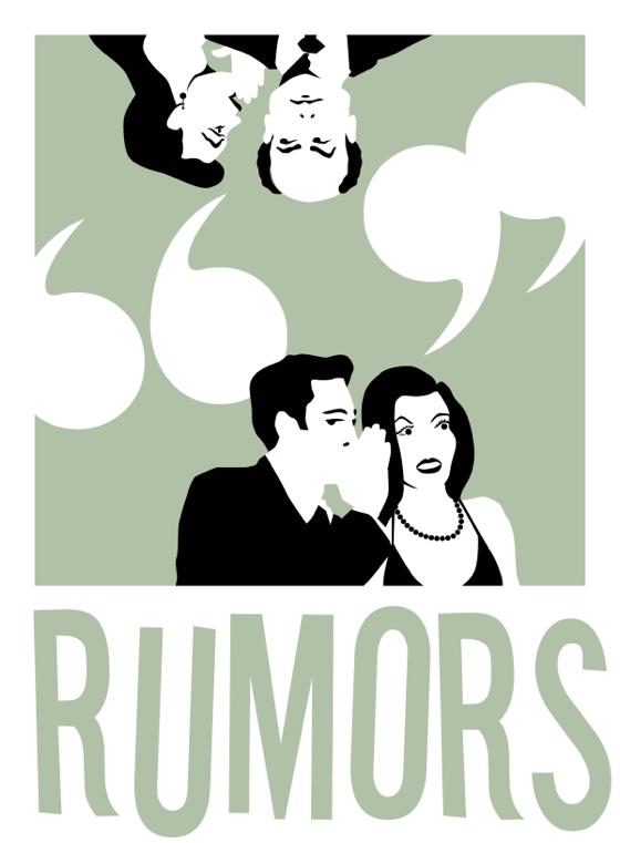 Rumor Quotes