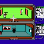 Spy vs Spy (iPad 2) - Campaign (Retro)