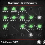 Tentacle Wars (iPhone 4) - Level Select