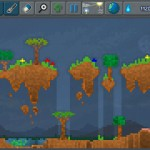 The Sandbox version 1.04 (iPad 2) - Gallery Sample 2