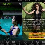 Weeds on Showtime version 3.0.1 - Home and Quiz