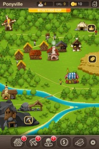 Puzzle Craft by Chillingo Ltd screenshot