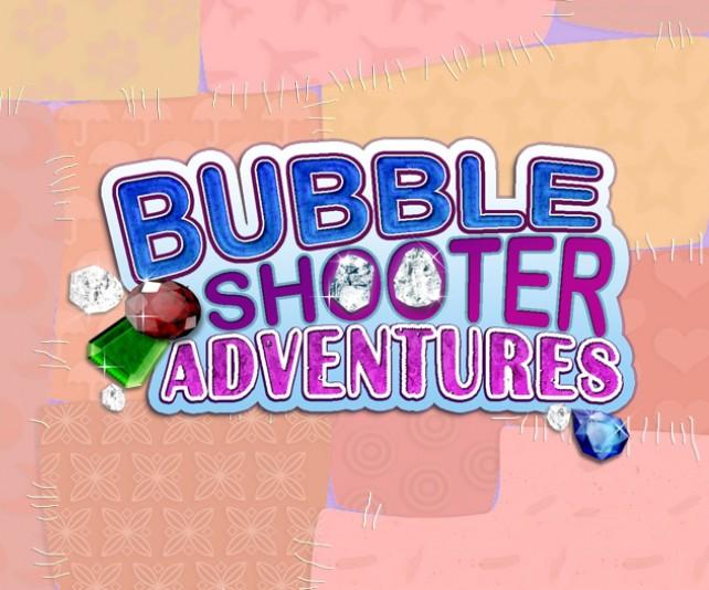 Bubble Shooter Adventures - GameSpot.