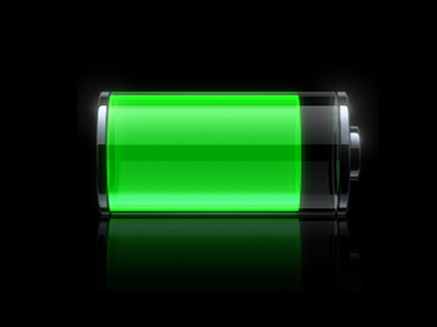 battery iphone 5