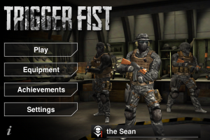 Trigger Fist by Lake Effect Applications screenshot