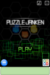 PuzzleJanken by I-FREEK INC. screenshot