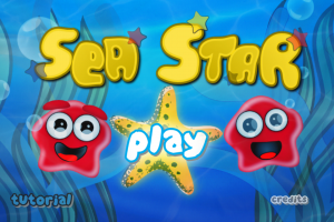 Sea Star HD by HF Games screenshot